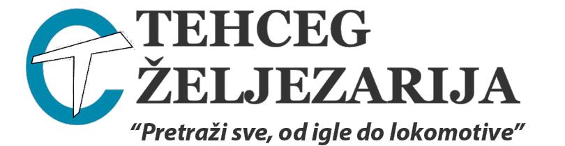 TEHCEG ŽELJEZARIJA